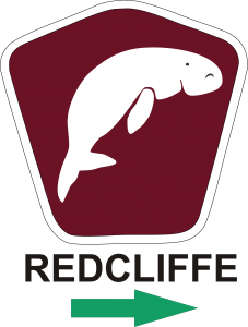 redcliffe sign