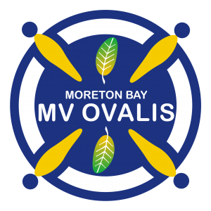 MV OVALIS Logo colour